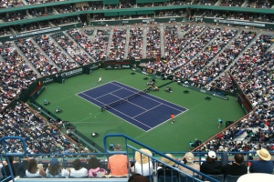 2011 BNP Paribas Open Final